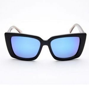 Joe's Jeans Sunglasses Black / Taupe #JJ 6015 10
